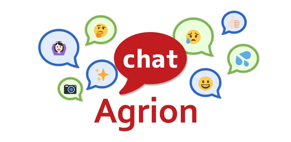 Agrion Chat